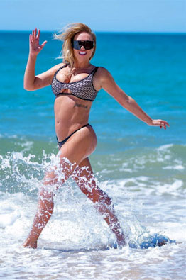 Aisleyne's Photo Gallery